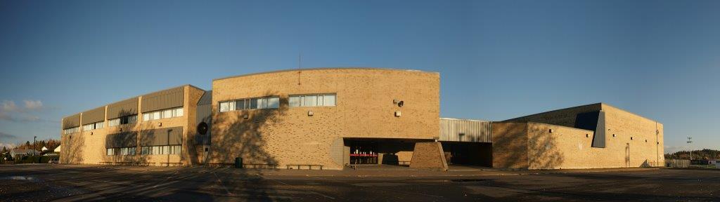 École polyvalente La Pocatière, EPLP, niveau secondaire, Centre de services scolaire de Kamouraska-Rivière-du-Loup, BSL, Bas-Saint-Laurent, KRTB