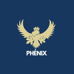 Logo de l'Équipe des Phénix - EPLP - École polyvalente La Pocatière